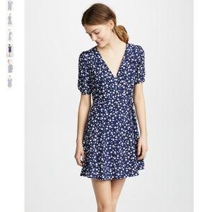 4209561a36 MINKPINK Shady Days Tea Dress Small